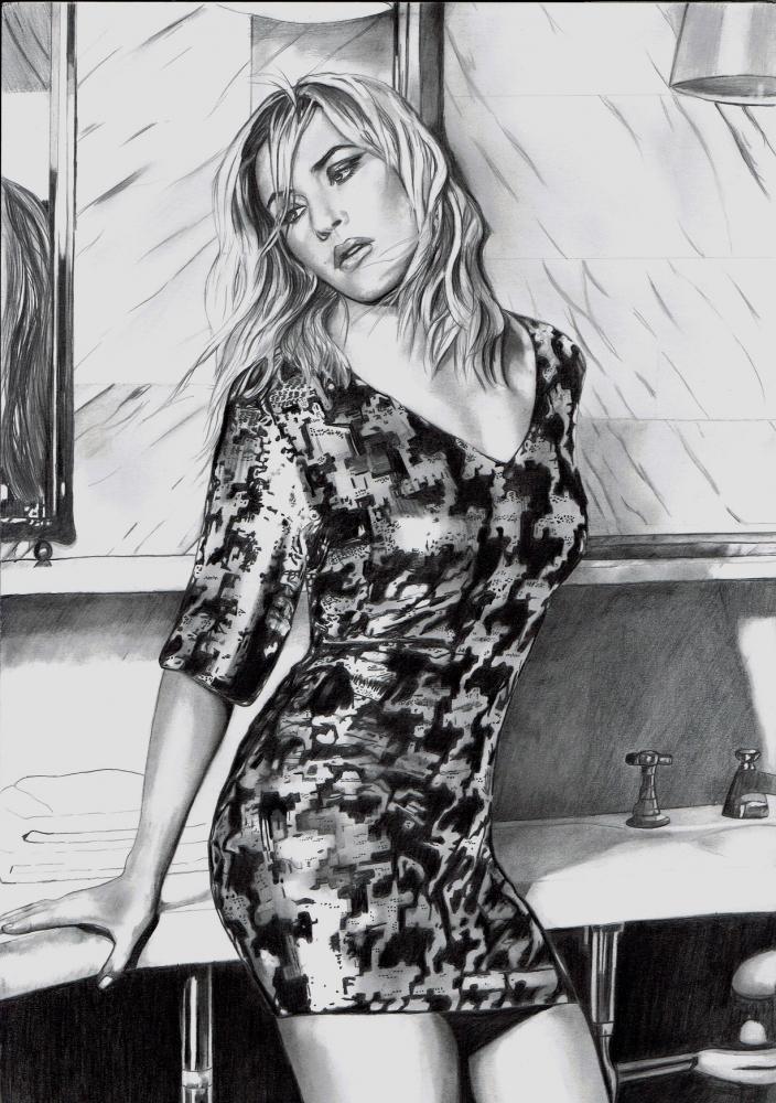 Kate Winslet por oscar